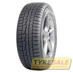 Купить Зимняя шина NOKIAN WR G2 SUV 255/55R18 109V