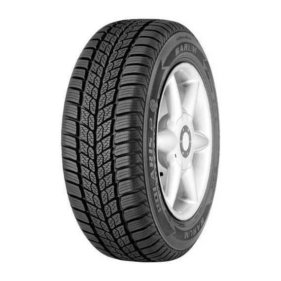 Зимняя шина BARUM Polaris 2 - Интернет магазин шин и дисков по минимальным ценам с доставкой по Украине TyreSale.com.ua