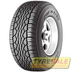 Купить Летняя шина FALKEN Ziex S/TZ 04 265/70R16 111S