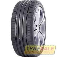 Купить Летняя шина NOKIAN Hakka Z 245/45R18 100Y