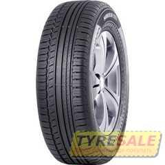 Купить Летняя шина NOKIAN Hakka SUV 215/60R17 100H