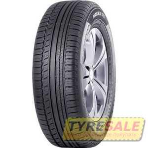 Купить Летняя шина NOKIAN Hakka SUV 275/65R17 119H
