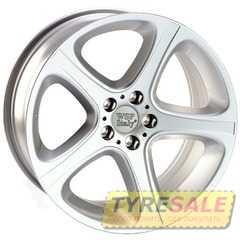 Купить WSP ITALY W642 X5 Space S R18 W8.5 PCD5x120 ET46 DIA72.6