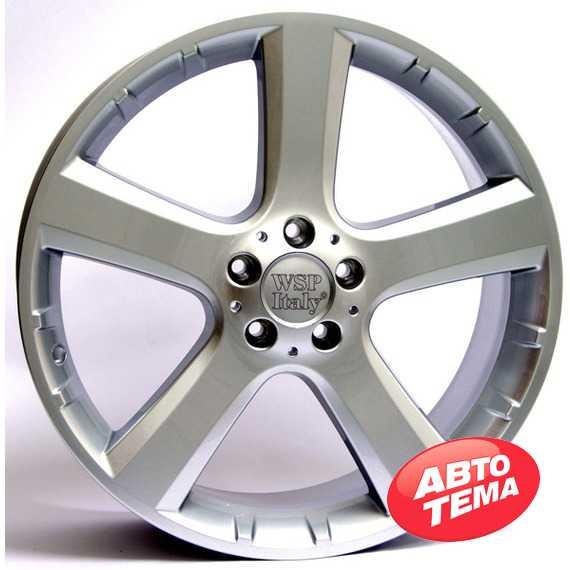 WSP ITALY Copacabana W751 silver - Интернет магазин шин и дисков по минимальным ценам с доставкой по Украине TyreSale.com.ua