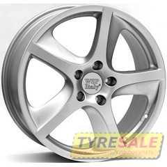 WSP ITALY Cayenne W1006 SILVER - Интернет магазин шин и дисков по минимальным ценам с доставкой по Украине TyreSale.com.ua