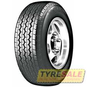 Купить Летняя шина BRIDGESTONE RD-613V Steel 195/80R14C 106/104N