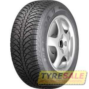 Купить Зимняя шина FULDA Kristall Montero 3 205/55R16 91T
