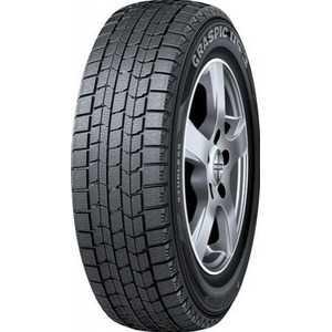 Купить Зимняя шина DUNLOP Graspic DS-3 215/65R16 98Q