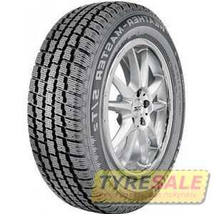 Купить Зимняя шина COOPER Weather-Master S/T 2 205/60R16 92T (Под шип)