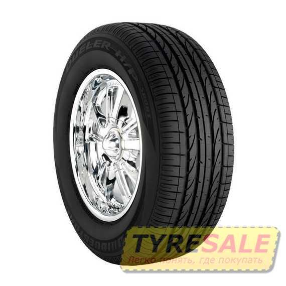 Купить Летняя шина BRIDGESTONE Dueler H/P Sport 255/55R18 109Y