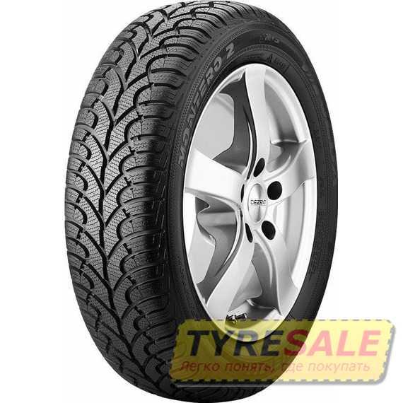 Зимняя шина FULDA Kristall Montero 2 - Интернет магазин шин и дисков по минимальным ценам с доставкой по Украине TyreSale.com.ua