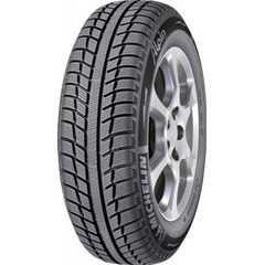Зимняя шина MICHELIN Alpin A3 - Интернет магазин шин и дисков по минимальным ценам с доставкой по Украине TyreSale.com.ua