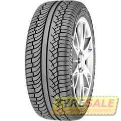 Купить Летняя шина MICHELIN Latitude Diamaris 285/45R19 107V