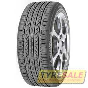 Купить Летняя шина MICHELIN Latitude Tour HP 255/65R16 109H