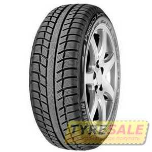 Купить Зимняя шина MICHELIN Primacy Alpin PA3 205/55R16 91H