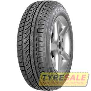 Купить Зимняя шина DUNLOP SP Winter Response 185/65R14 86T