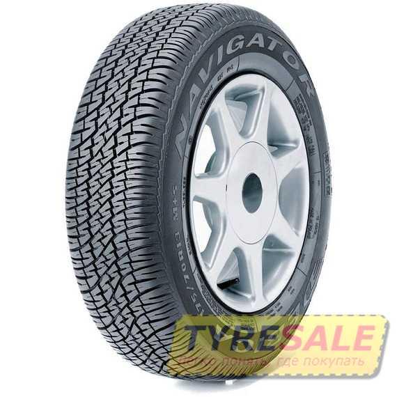 Всесезонная шина DEBICA Navigator - Интернет магазин шин и дисков по минимальным ценам с доставкой по Украине TyreSale.com.ua