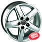 Купить Легковой диск WSP ITALY POSITANO W530 SILVER R17 W7.5 PCD5x112 ET42 DIA57.1