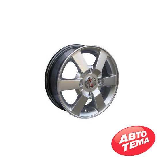 RS WHEELS Wheels 501 HS - Интернет магазин шин и дисков по минимальным ценам с доставкой по Украине TyreSale.com.ua
