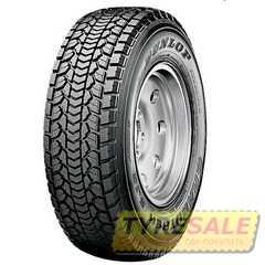 Зимняя шина DUNLOP Grandtrek SJ5 - Интернет магазин шин и дисков по минимальным ценам с доставкой по Украине TyreSale.com.ua