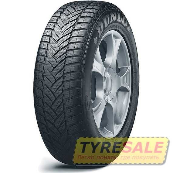 Зимняя шина DUNLOP Grandtrek WTM3 - Интернет магазин шин и дисков по минимальным ценам с доставкой по Украине TyreSale.com.ua