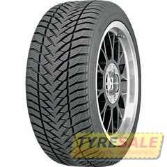 Купить Зимняя шина GOODYEAR Ultra Grip 255/50R19 107H Run Flat