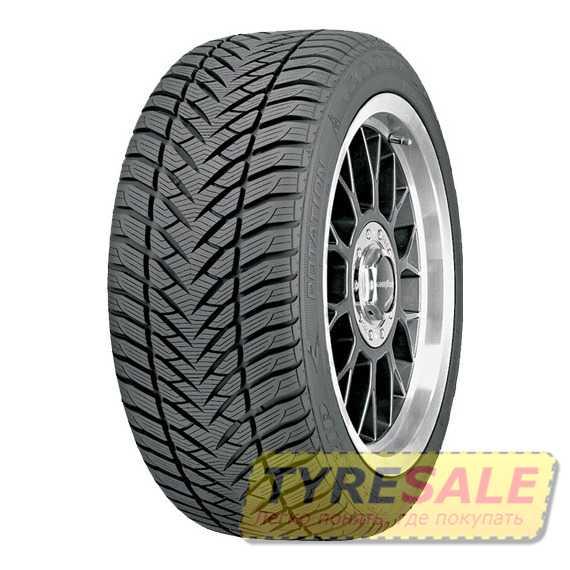 Зимняя шина GOODYEAR Ultra Grip - Интернет магазин шин и дисков по минимальным ценам с доставкой по Украине TyreSale.com.ua