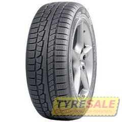 Купить Зимняя шина NOKIAN WR G2 SUV 255/65R16 109H