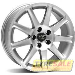 Купить WSP ITALY Bologna W546 R17 W7.5 PCD5x112 ET42 DIA57.1