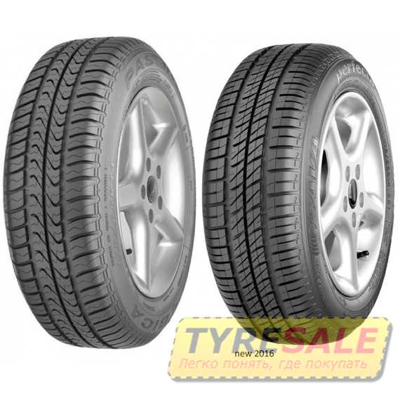 Купить Летняя шина DEBICA Passio 2 165/70R14 81T