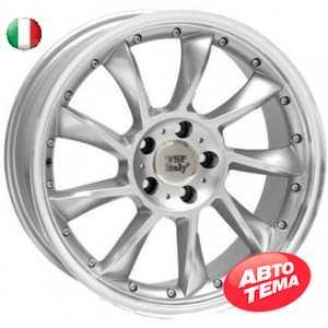 Купить WSP ITALY MADRID W729 (POL. LIP) R19 W9.5 PCD5x112 ET35 DIA66.6