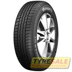 Купить Летняя шина BARUM Bravuris 4x4 205/70R15 96T