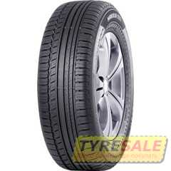 Купить Летняя шина NOKIAN Hakka SUV 245/65R17 111H