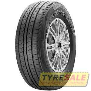 Купить Летняя шина KUMHO Road Venture APT KL51 265/70R15 112T