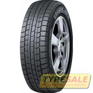 Купить Зимняя шина DUNLOP Graspic DS-3 215/55R17 94Q