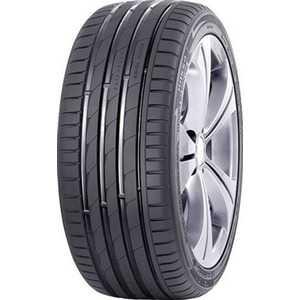 Купить Летняя шина NOKIAN Hakka Z 245/40R18 97Y