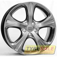 Купить WSP ITALY ALEN W2405 TITANIUM R19 W7.5 PCD5x114.3 ET50 DIA64.1