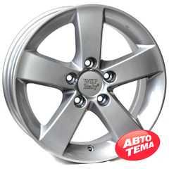 WSP ITALY BENGASI W2406 SILVER - Интернет магазин шин и дисков по минимальным ценам с доставкой по Украине TyreSale.com.ua