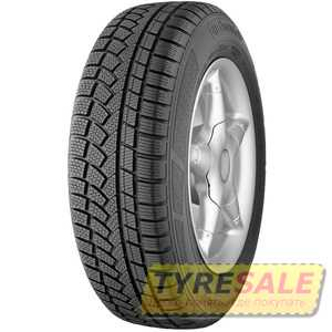 Купить Зимняя шина CONTINENTAL ContiWinterContact TS 790 245/55R17 102H