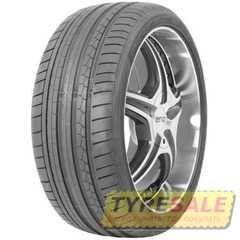 Летняя шина DUNLOP SP Sport Maxx GT - Интернет магазин шин и дисков по минимальным ценам с доставкой по Украине TyreSale.com.ua