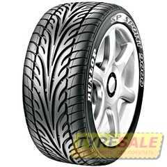 Купить Летняя шина DUNLOP SP Sport 9000 255/45R18 99W