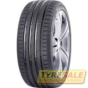 Купить Летняя шина NOKIAN Hakka Z 225/45R18 95Y
