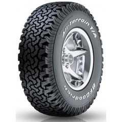 Купить Всесезонная шина BFGOODRICH All Terrain T/A KO 265/70R16 117S
