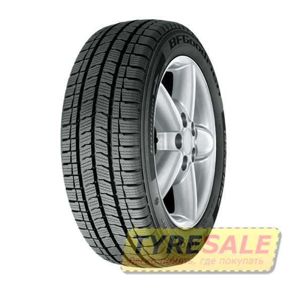 Купить Зимняя шина BFGOODRICH Activan Winter 215/65R16C 109/107R