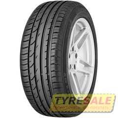 Купить Летняя шина CONTINENTAL ContiPremiumContact 2 195/60R16 89H