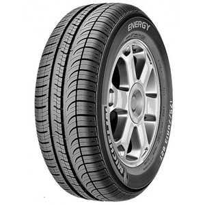 Купить Летняя шина MICHELIN Energy E3B 165/60R14 75T