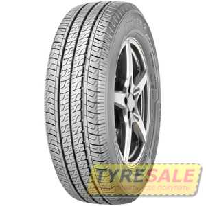 Купить Летняя шина SAVA Trenta 205/65R16C 107/105T