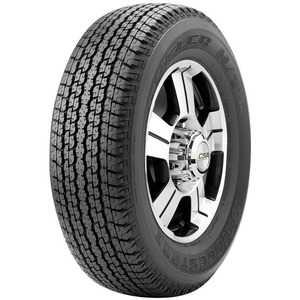 Купить Всесезонная шина BRIDGESTONE Dueler H/T 840 265/60R18 110H