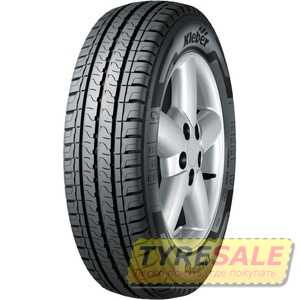 Купить Летняя шина KLEBER Transpro 195/75R16C 107R