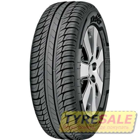 Летняя шина KLEBER Dynaxer HP2 - Интернет магазин шин и дисков по минимальным ценам с доставкой по Украине TyreSale.com.ua